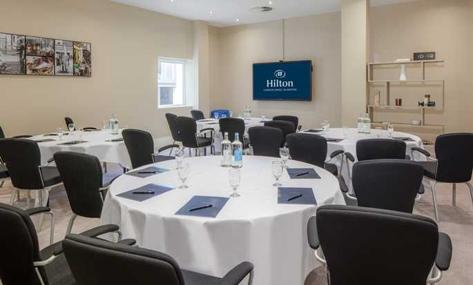 Hotel Hilton London Angel Islington, Regno Unito - Sala meeting